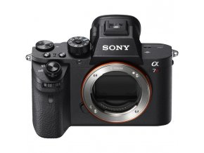 x Sony Alpha A7R Mk.II Black Body F