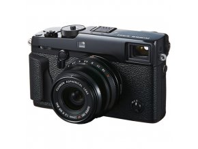 Fujifilm X-pro 2 Black + 23mm  + VIP SERVIS 3 ROKY + 64GB SD karta zadarmo + puzdro zadarmo + 3% zľava na ďalší nákup