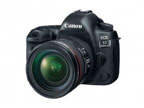 Canon EOS 5D Mark IV 24 70mm