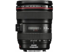 Canon EF 24-105mm f/4L IS USM - TOP