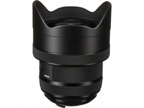 SIGMA 12-24 mm f/4 DG HSM Art Canon