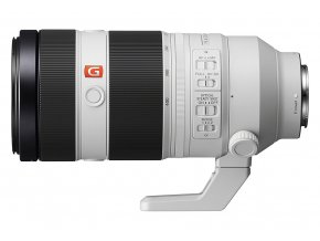 x Sony FE 100 400mm GM OSS 1