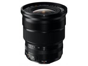 x Fujifilm Fujinon XF 10 24mm F4 R OIS Black FT