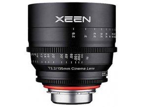 Samyang+Xeen+135mm+T2.2+Sony+E