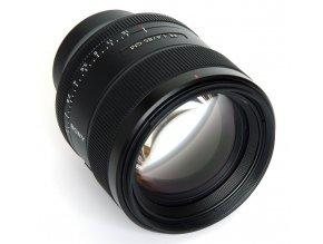 Sony FE 85mm f/1.4 GM G Master  + VIP SERVIS 3 ROKY + UV filter zadarmo