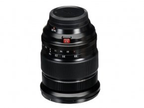 x Fujifilm Fujinon XF 16 55mm F2.8 R LM WR Black FT
