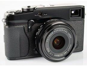 x Fujifilm Fujinon XF 18mm F2.0R F T