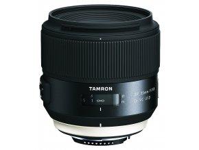 x Tamron SP AF 35mm F1.8 Di VC USD Baj. Nikon Black FT