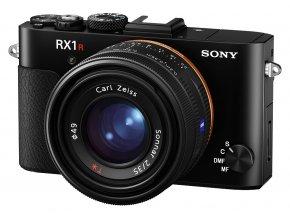 x Sony Cyber Shot DSC RX1R II Black FTL
