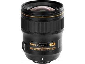 Nikon AF S NIKKOR 28 mm f1,4E ED