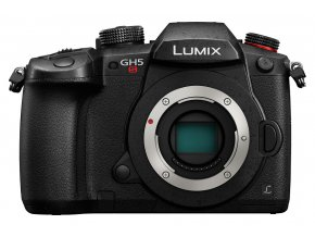 x Panasonic Lumix DC GH5S Body Black F