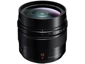 Panasonic Leica DG Summilux 12mm f1.4