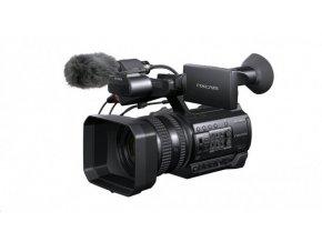 Sony HXR-NX100 Full HD  + VIP SERVIS 3 ROKY