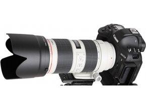 Canon EF 70-200mm f/2.8L IS III USM  + VIP SERVIS 3 ROKY + UV filter zadarmo + 3% zľava na ďalší nákup