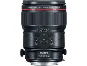 Canon TS E 90mm f2.8L Macro