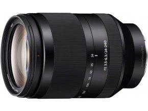 Sony FE 24 240mm