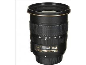 Nikon 12 24mm