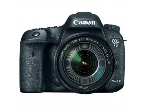 Canon 7d mark ii 18 135usm 1