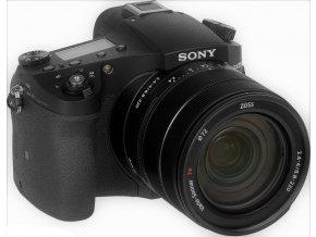 Sony Cyber shot DSC RX10IV