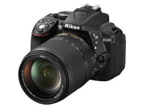 Nikon D5300 + 18 140 AF S VR