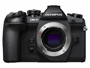 Olympus E M1