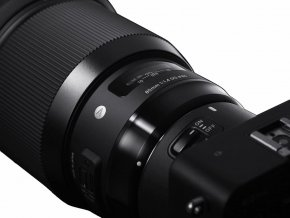 Sigma 85mm f 1.4 DG HSM Art Sony E