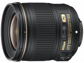 Nikon AF S Nikkor 28mm f1.8G