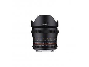 SAMYANG 16 mm T2,6 ED AS UMC Nikon F