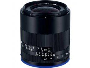 Carl Zeiss Loxia 21mm f2,8 pre Sony E