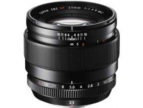 Fujifilm XF 23mm f1,4 R