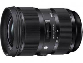 Sigma 24 35mm f2 DG HSM ART Nikon