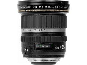 Canon EF S 10 22mm f3,5 4,5 USM
