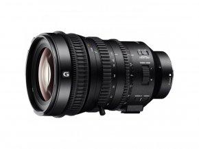 Sony E PZ 18 110mm f4 G OSS