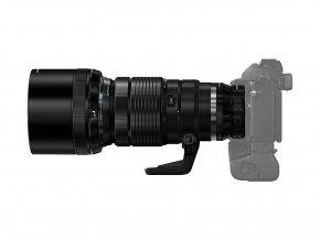 Olympus M.Zuiko Digital ED 40 150mm f2,8 PRO