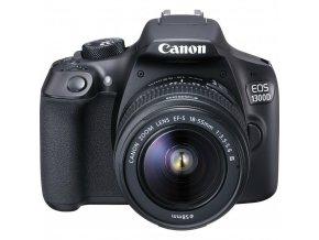 canon 1300d 18 55 iii