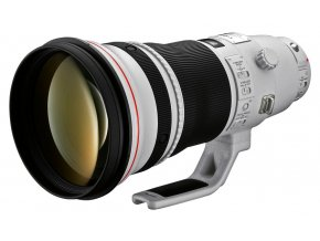 x Canon EF 400mm F28L IS II USM White FTL