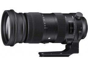 Sigma 60 600mm f4.5 6.3 DG OS HSM Sports