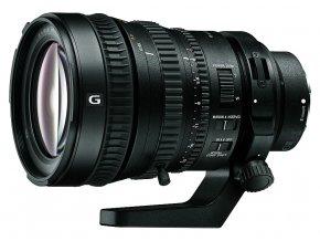 Sony FE PZ 28 135mm f4 G OSS