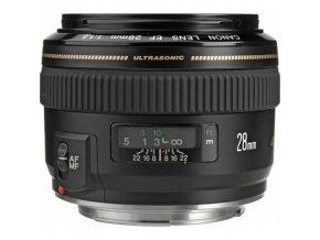 Canon 28mm f1,8 USM
