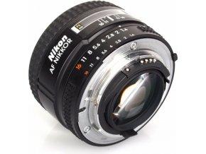 Nikon 50mm f1,4D AF