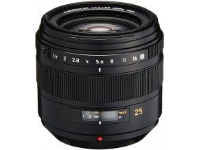 Panasonic Leica DG SUMMILUX 25mm f1.4 ASPH