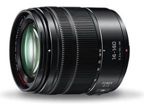 Panasonic Lumix G 14 140mm F3.5 5.6 II ASPH