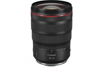 CANON RF 24 70 mm f2,8 L IS USM