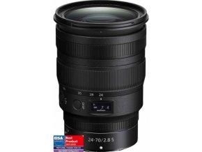 Nikon Z 24 70 mm f2,8 S NIKKOR