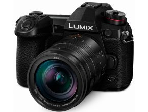 Panasonic Lumix DC G9