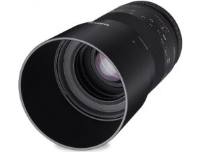 Samyang 100mm f2.8 ED UMC Macro For Sony E