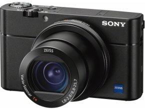 Sony Cyber Shot DSC RX100VA