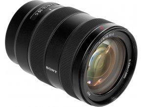 Sony E 16 55mm f2.8 G