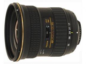 Tokina AT X 17 35mm f4 Pro FX Nikon