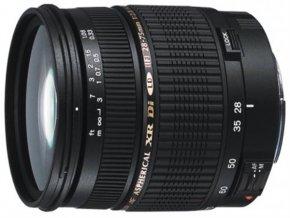 Tamron AF SP 28 75mm f2,8 Di XR LD Macro Canon